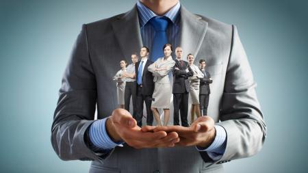 Эффективный и простой подбор персонала