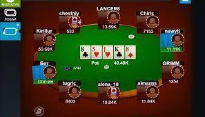 Процесс вывода средств в покер-руме